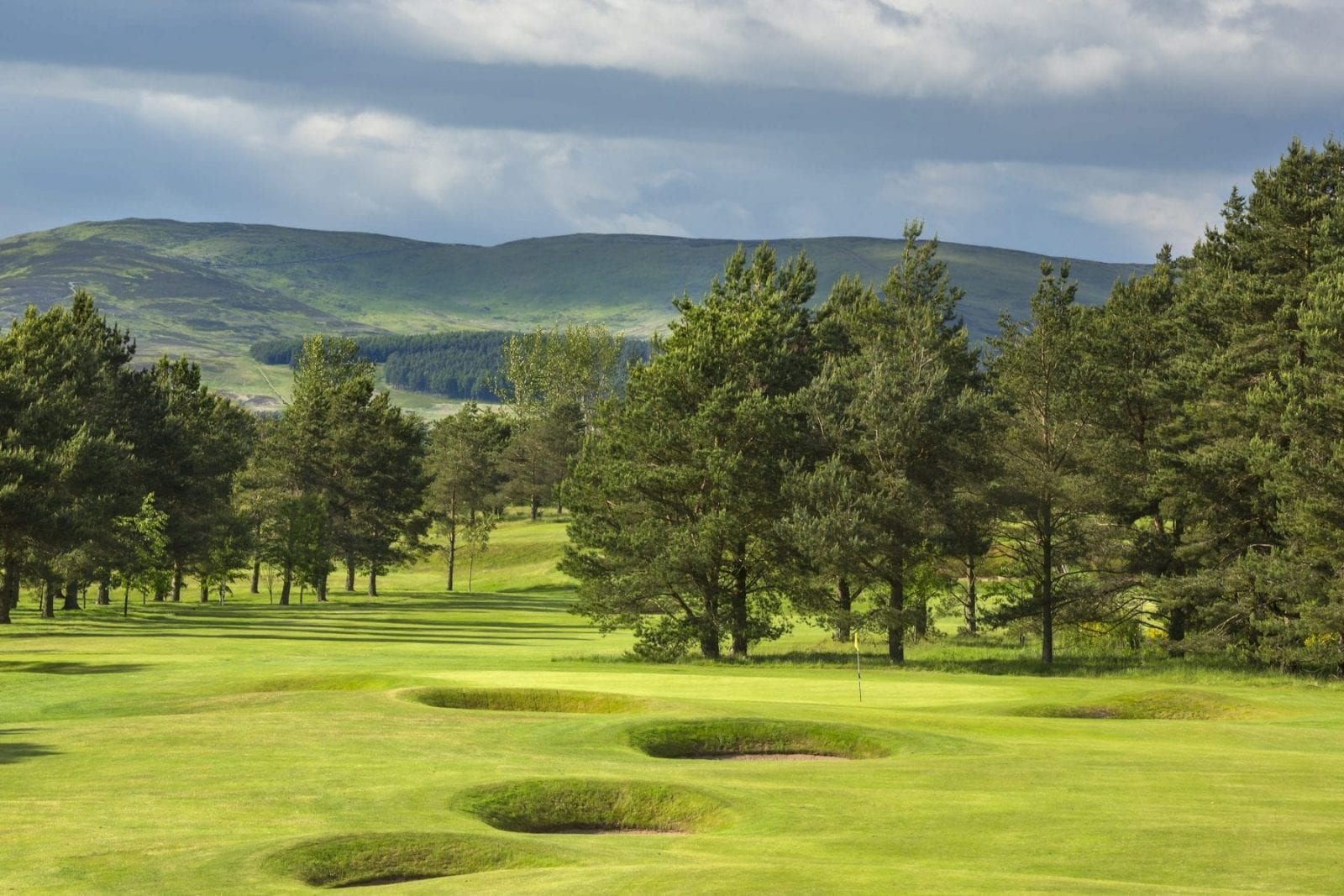 Edzell Golf Club