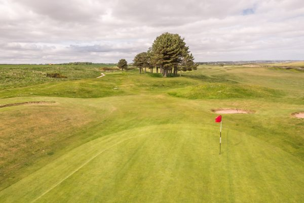 Arbroath Golf Course 7