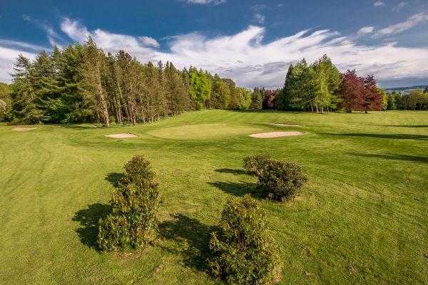 Camperdown Golf Course, 22