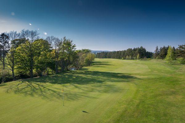 Edzell Golf Club 20