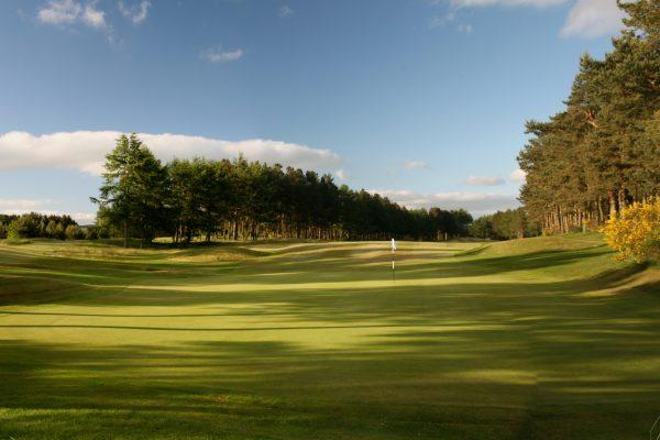 Forfar Golf Club 16