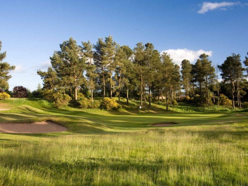 Forfar Golf Club 3