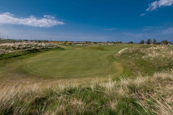 Monifieth Medal Course 20