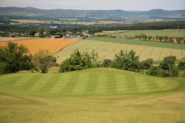 Murrayshall Lynedoch Course, David J Whyte - Linksland-14