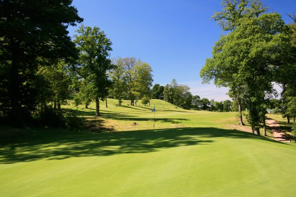 Murrayshall Lynedoch Course, David J Whyte - Linksland-2