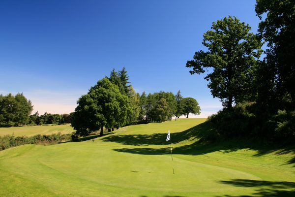 Murrayshall Lynedoch Course, David J Whyte - Linksland-5