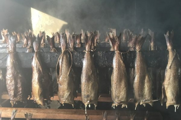 Arbroath Smokies Direct - Smokies
