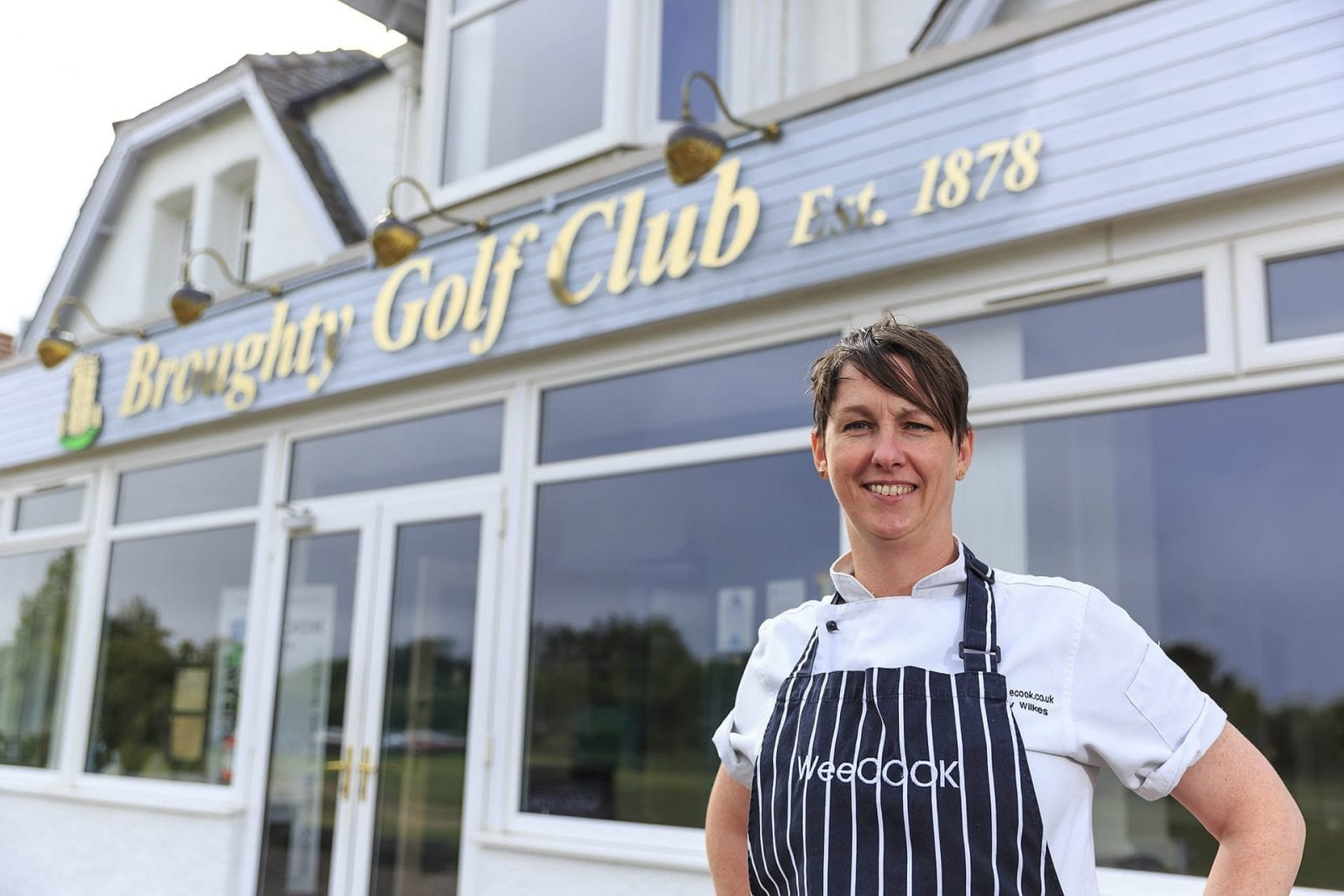 Carnoustie Country Legends - Hayley Wilkes