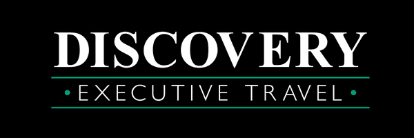 Discovery Executive Travel logo