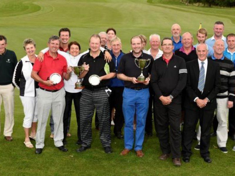 EVENT Scottish Golf Pairs Challenge