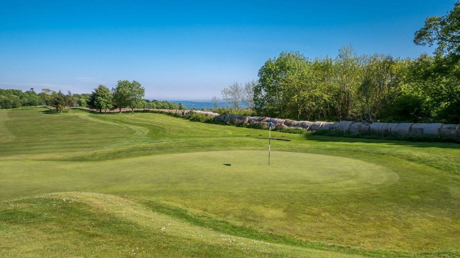 Piperdam Golf Course