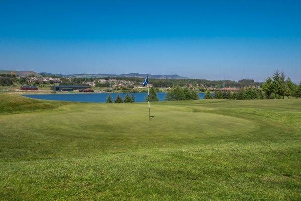Piperdam Golf Course, David J Whyte, Linksland.com (5 of 19)